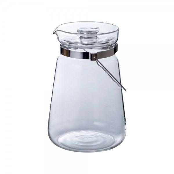 ガラス壺 3000 mL