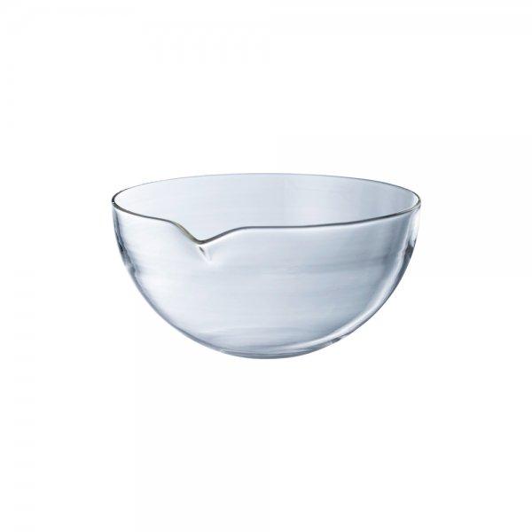 丸底蒸発皿