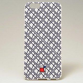 iPhoneケース(和柄B)