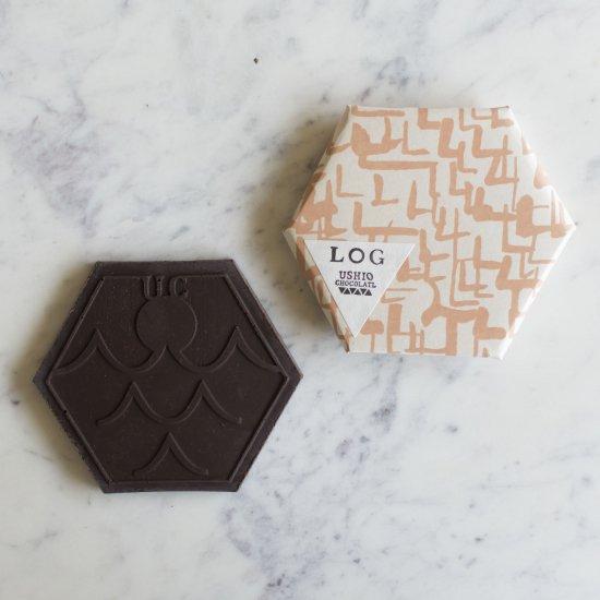 チャイスパイスチョコレート
