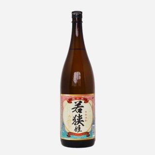 若狭姫(わかさひめ) 芋焼酎 25度 1800ml