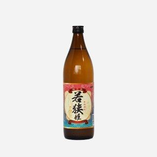 若狭姫(わかさひめ) 芋焼酎 25度 900ml