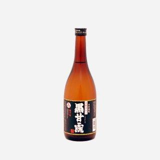 黒甘露 芋焼酎 25度 720ml