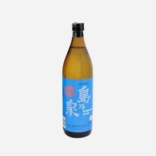 島乃泉 芋焼酎 25度 900ml