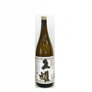 地下貯蔵12年 久耀(くよう) 芋焼酎 25度 1800ml