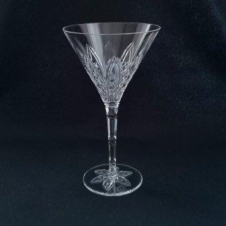 フランス アンティークバカラ  (オールドバカラ)カステラーヌ Castellane カクテルグラス B