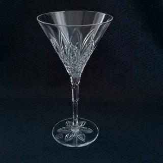 フランス アンティークバカラ (オールドバカラ)カステラーヌ Castellane カクテルグラス C