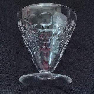 フランス アンティークバカラ(オールドバカラ)シャルムcharmes ワイングラス C