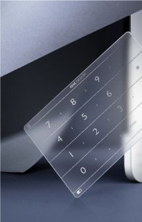 Nums (ナムス) Nums Ultra thin magic trackpad cover