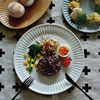 SHINOGI 丸皿 Lサイズ