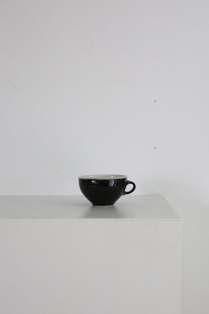スープボウル|黒