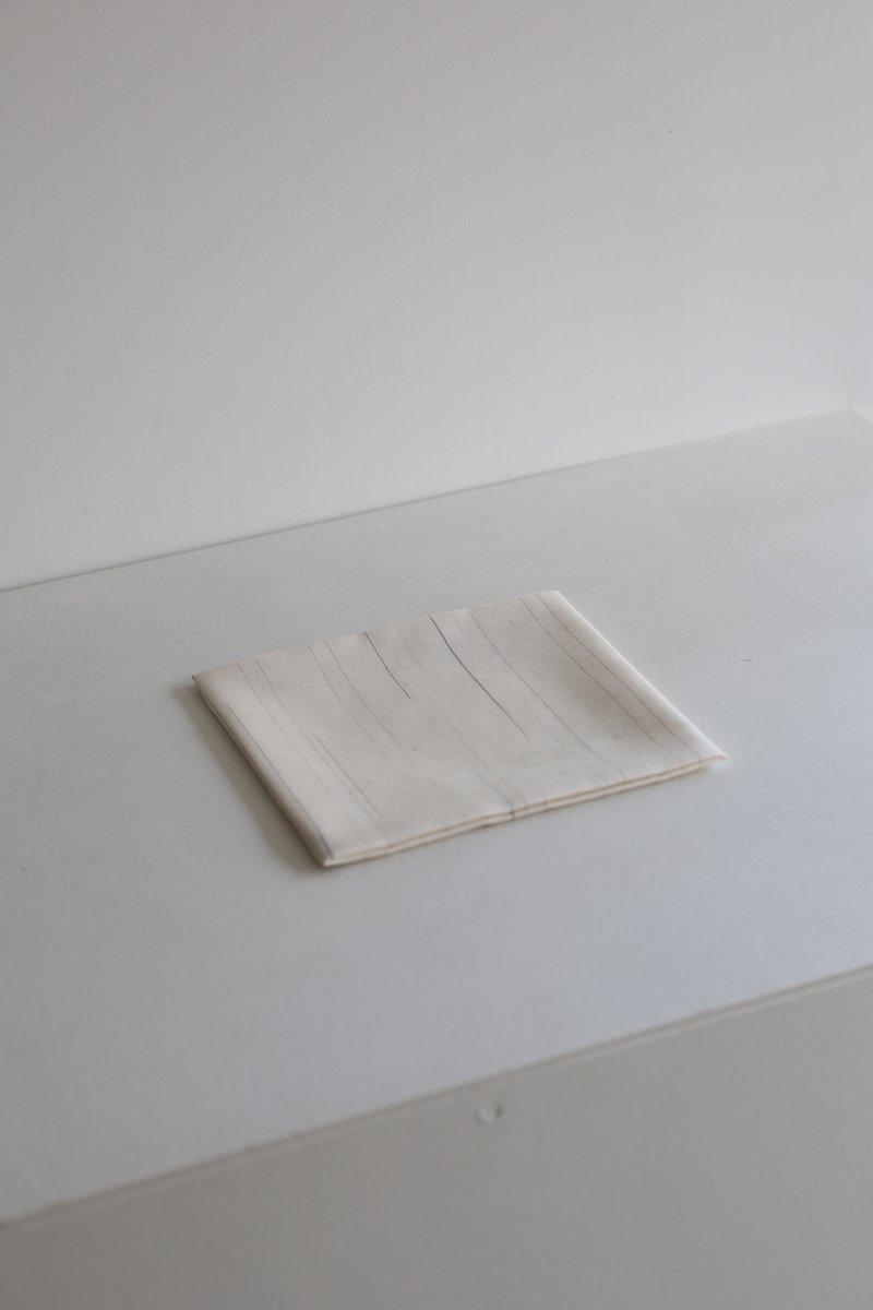 古帛紗|オフホワイト