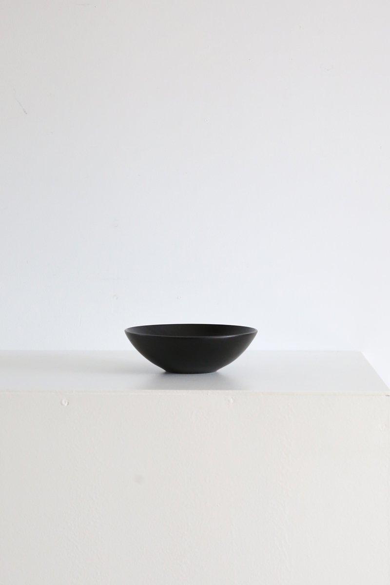 桜黒鉢 170