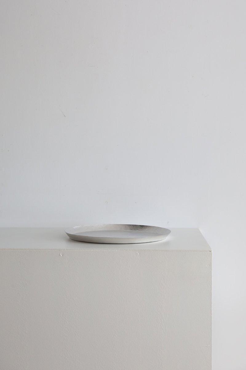 プレート L|aluminum