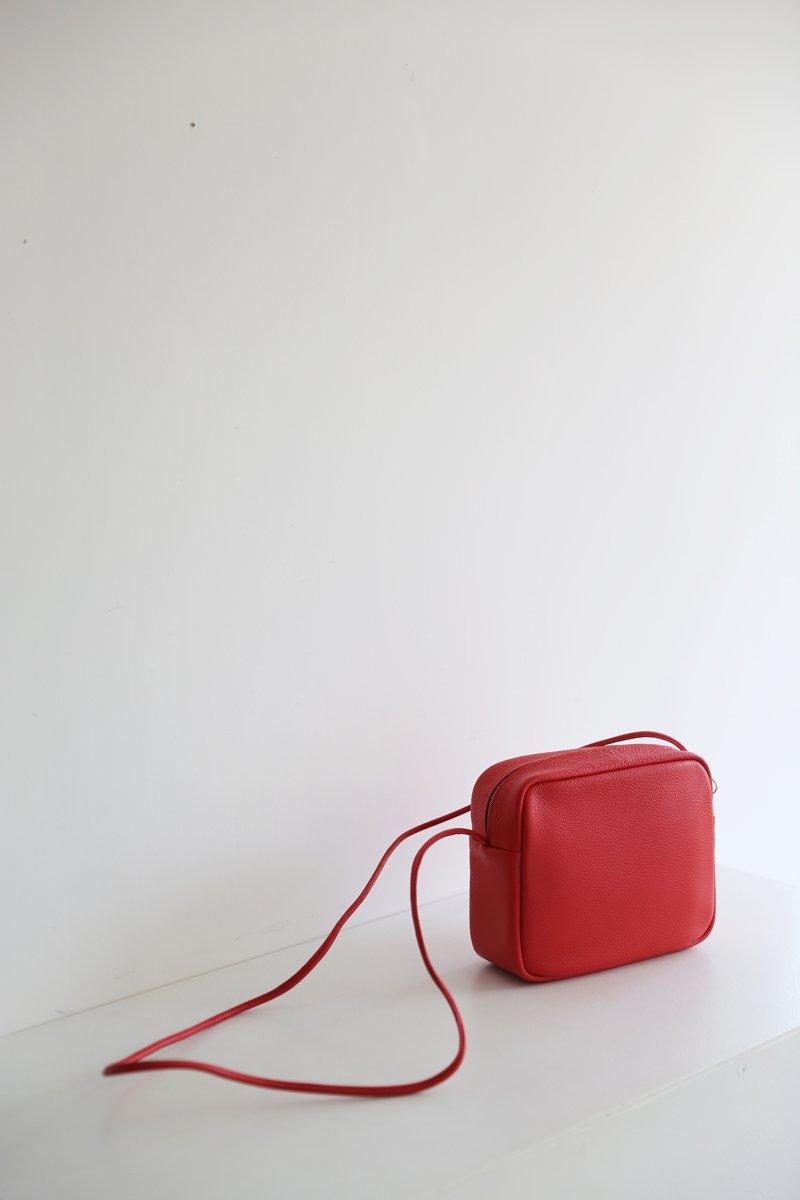 Shoulder S|red