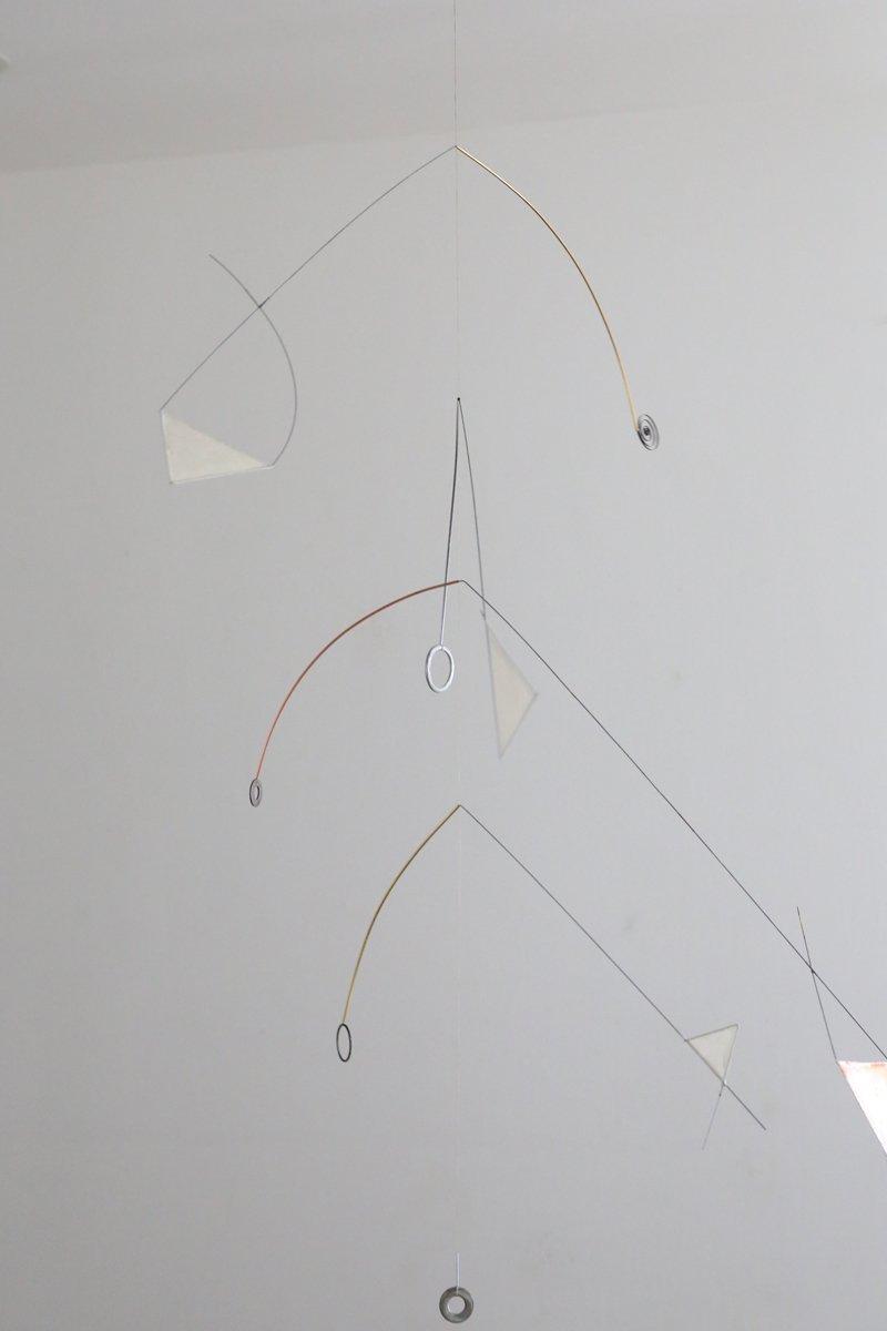 モビール|白三角