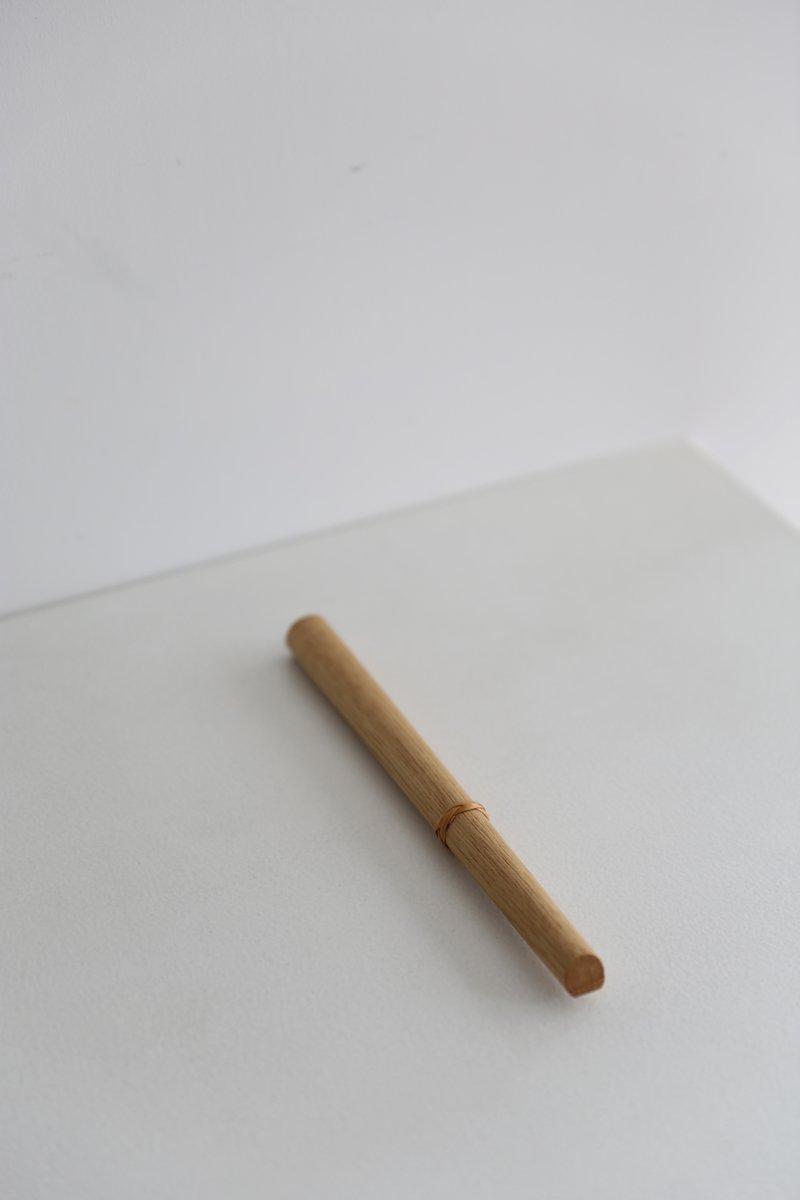 栗懐中箸入れ|竹箸付き