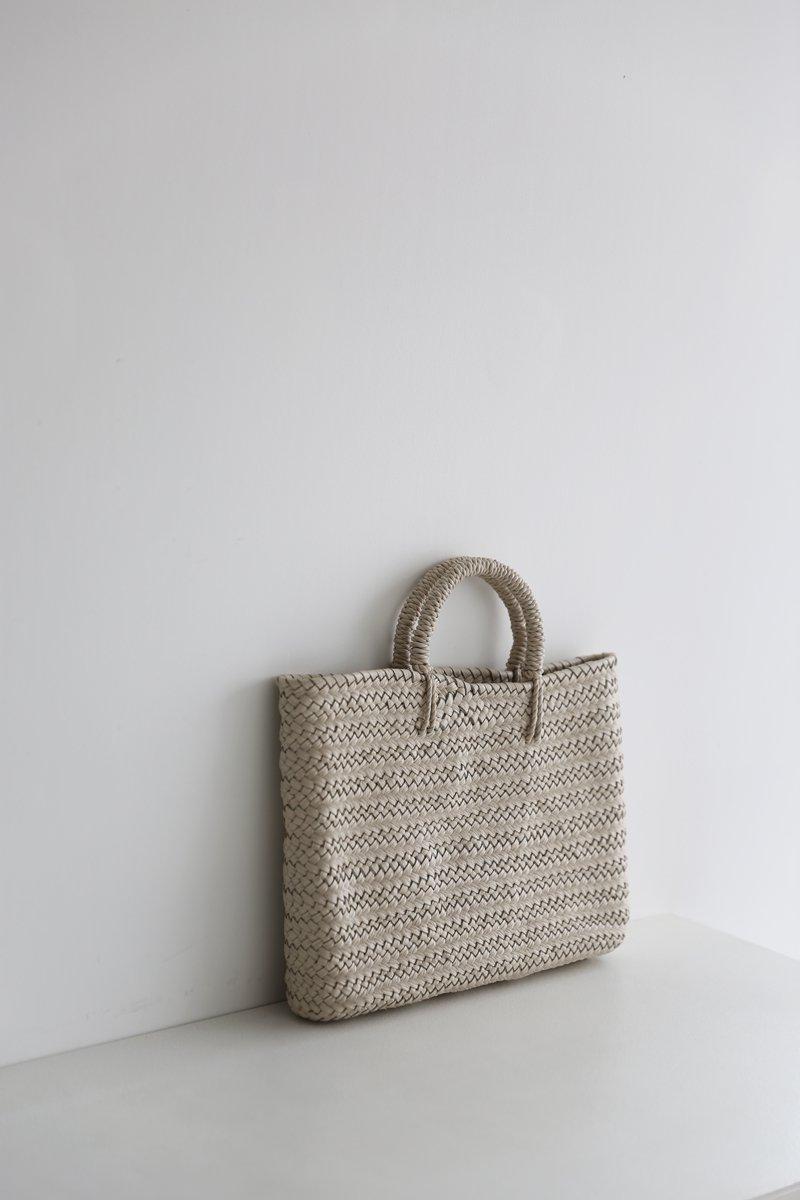 Brief Basket S|ivory
