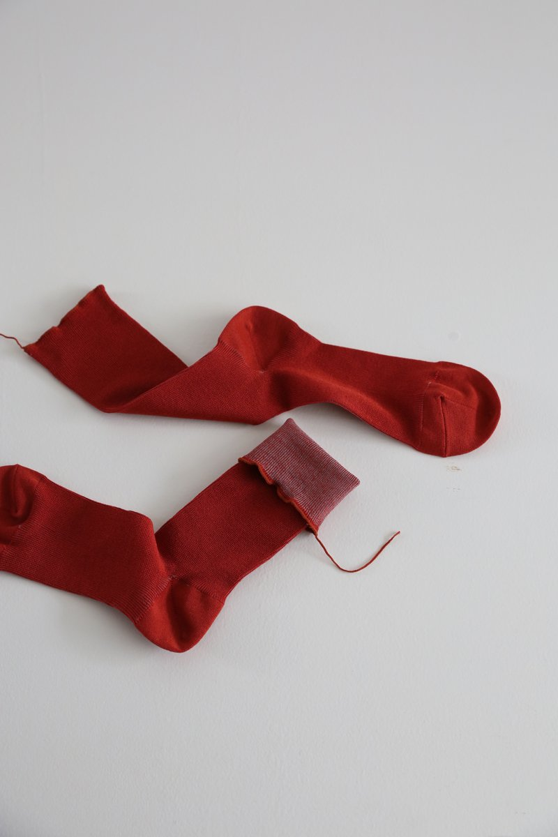 Cotton socks|medical lenga