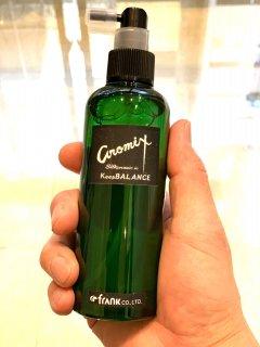 【アミノ酸の豊富なシルクプロテインが髪と肌にうるおいを!】KeepBALANCE ローション 200ml