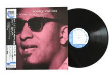Sonny Rollins / A Night At The Village Vanguard / ソニー・ロリンズ