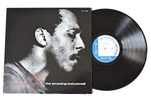 Bud Powell / The Amazing Bud Powell Vol.1 / バド・パウエル