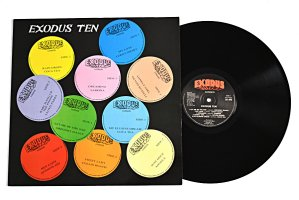 Various / Exodus Ten / Gregory Isaacs / Leroy Smart / 他