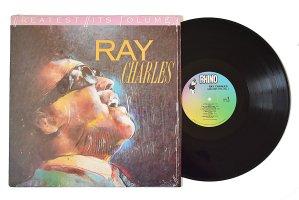 Ray Charles / Greatest Hits Volume 1 / レイ・チャールズ