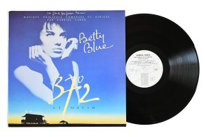 Gabriel Yared / Betty Blue (37°2 Le Matin) / Original Soundtrack