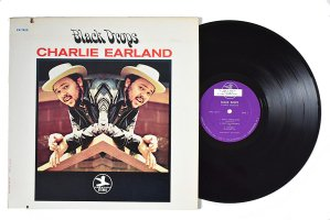 Charlie Earland / Black Drops / チャールズ・アーランド