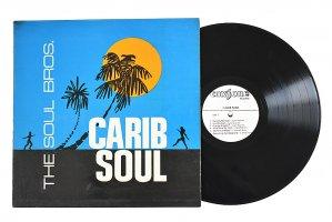 The Soul Bros. / Carib Soul / ソウル・ブラザーズ