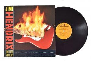 Jimi Hendrix / Jimi Plays Monterey / ジミ・ヘンドリックス