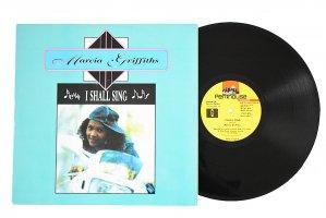 Marcia Griffiths / I Shall Sing / マーシャ・グリフィス