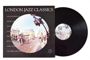 Various / London Jazz Classics