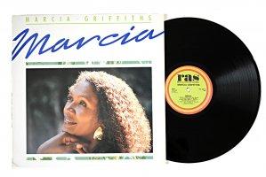 Marcia Griffiths / Marcia / マーシャ・グリフィス