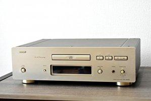 DENON DCD-1650SR