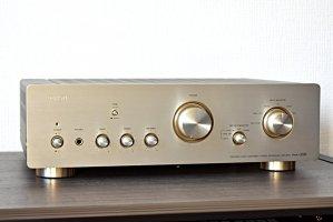 DENON PMA-S10