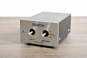 DENON AU-320