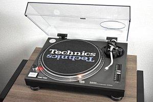 Technics SL-1200MK3