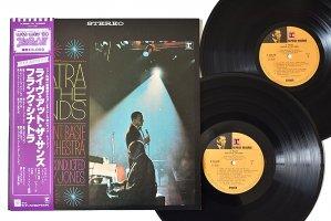 Frank Sinatra / Sinatra At The Sands / フランク・シナトラ