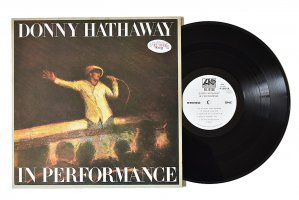 Donny Hathaway / In Performance / ダニー・ハサウェイ