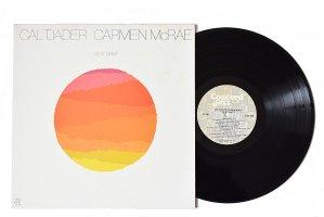 Cal Tjader, Carmen McRae / Heat Wave / カル・ジェイダー, カーメン・マクレエ