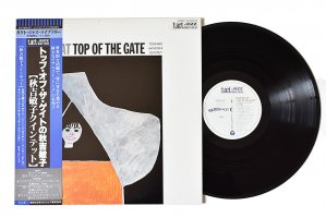 Toshiko Akiyoshi Quintet / Toshiko at Top of the Gate / 秋吉敏子