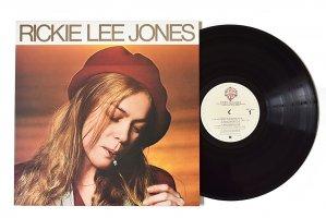 Rickie Lee Jones / リッキー・リー・ジョーンズ