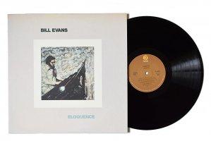 Bill Evans / Eloquence / ビル・エヴァンス