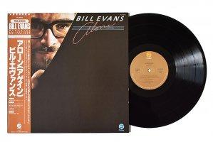 Bill Evans / Alone (Again) / ビル・エヴァンス