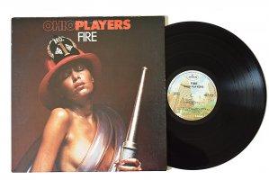 Ohio Players / Fire / オハイオ・プレイヤーズ