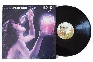 Ohio Players / Honey / オハイオ・プレイヤーズ