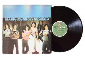 Godiego / Magic Monkey / ゴダイゴ