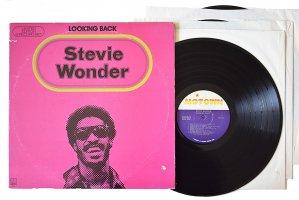 Stevie Wonder / Looking Back / スティーヴィー・ワンダー